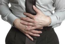 Сильные боли внизу живота у мужчин свидетельствуют о серьезном заболевании