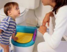 Причины красного цвета мочи у ребенка