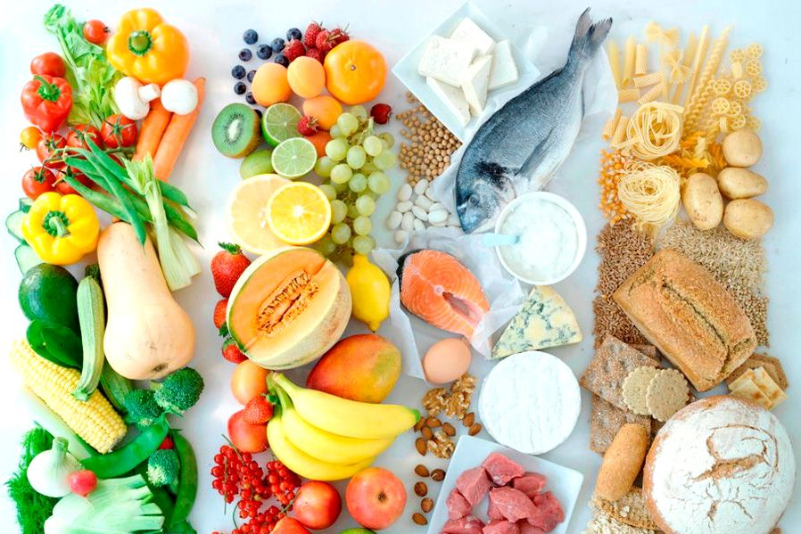 Диета или правильное питание: что выбрать?