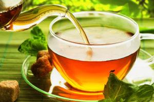 Чай из марены