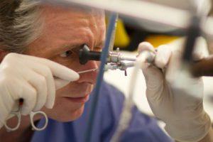 процедура цистоскопии