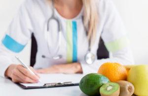 Диета при почечных заболеваниях