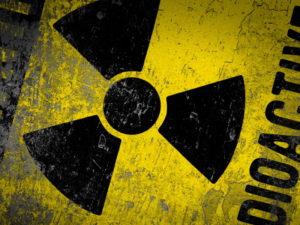 Радиоактивное влияние