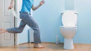 Простудил почки симптомы у мужчин