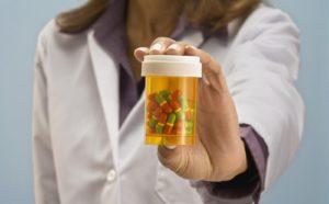 Действие препарата Процеф при инфекции почек и мочевыводящих путей