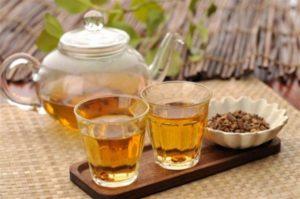 Чай из корня шиповника