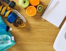 вещи для здорового образа жизни
