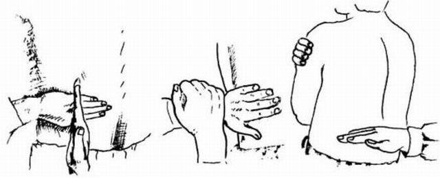 рисунок методов Пастернацкого