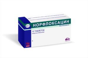 Применение уроантисептиков при цистите и пиелонефрите