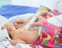 скриннинг новорожденного