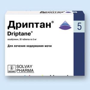 дриптан