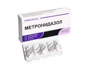 Метронидазол: инструкция, показания, дозировки и аналоги, отзывы
