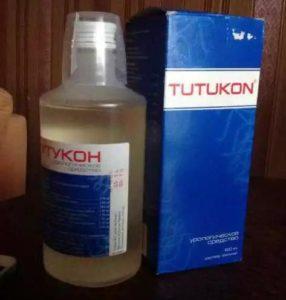 Тутукон