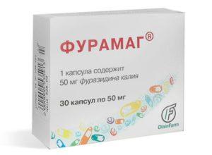 Другие лекарства от цистита