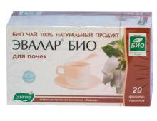 чай эвалар био для почек
