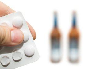Лазикс и алкоголь совместимость